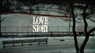 Love story (the famous movie !!!)