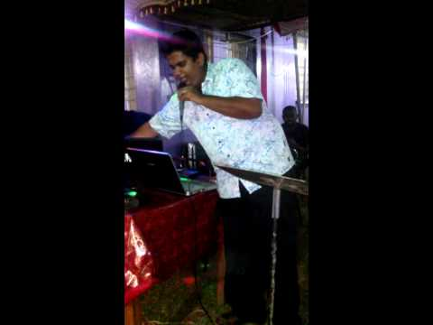 Karioke By Monish Sharma ~ Event Managed by a1 Events Fiji