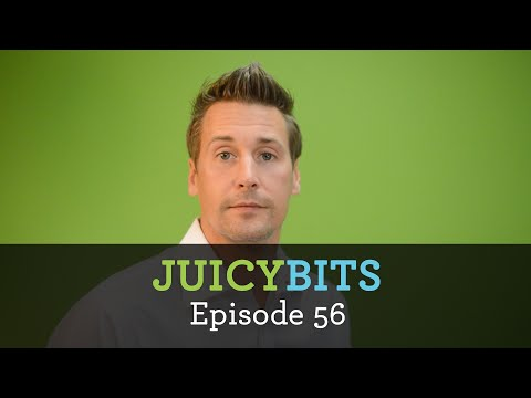 The Importance of Reviews - #juicybits 56