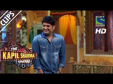 Shararati Kapil - The Kapil Sharma Show - Episode 3 - 30th April 2016