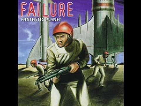 Failure - Smoking Umbrellas