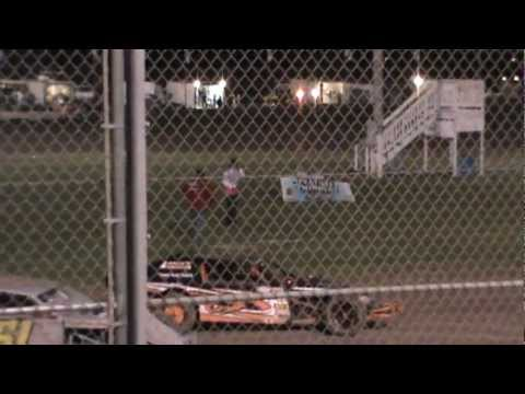 Ocean Speedway – 3/23/2012 Sport Mod Main