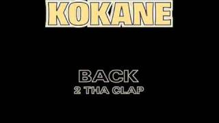 Kokane - Straight Coats