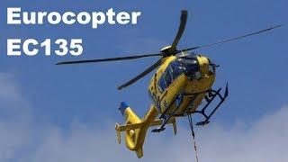 Eurocopter EC135, Airshow Prerov 2018