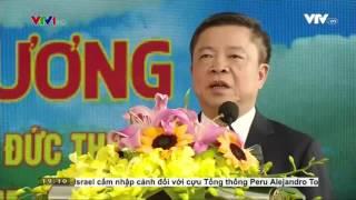 Liên hiệp HTX tiêu thụ nông sản an toàn Việt Nam khai trương siêu thị thứ 5