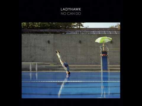 Ladyhawke - You Read My Mind