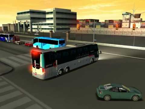 HAULIN BUS TÉLÉCHARGER BUSSCAR TRIP WOS 18 GRATUIT WITH