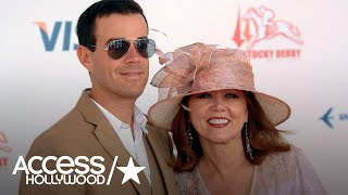 Carson Daly Shares A Touching Goodbye Note Left By His Late Mother | Access Hollywood