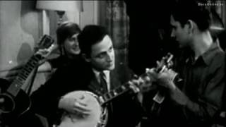Alan Lomax - Blues and Folk music