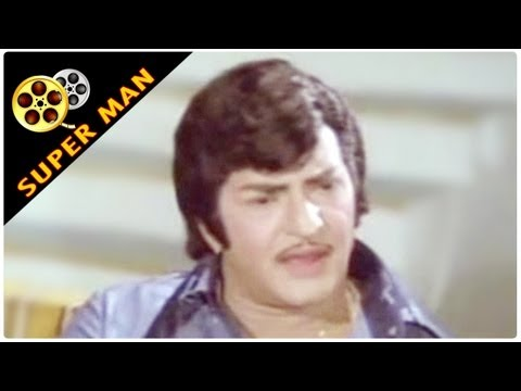 Superman Movie NTR, Jayaprada NTR sister marriage
