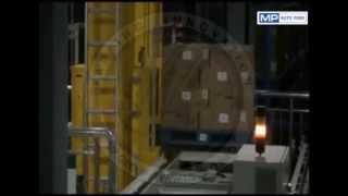 Auto warehouse เตรียมพร้อมสำหรับ AEC