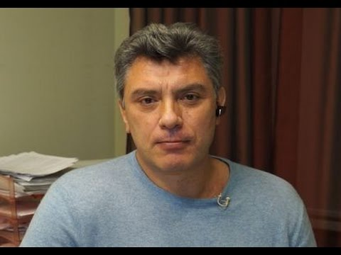 Борис Немцов: Профукали Путина (02.02.2015)