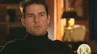 Tom Cruise on Flatulence