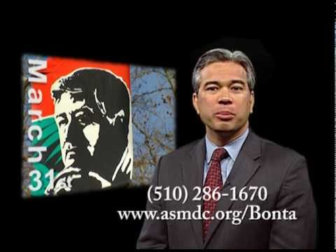 Assemblymember Bonta Celebrates the Legacy of Cesar Chavez