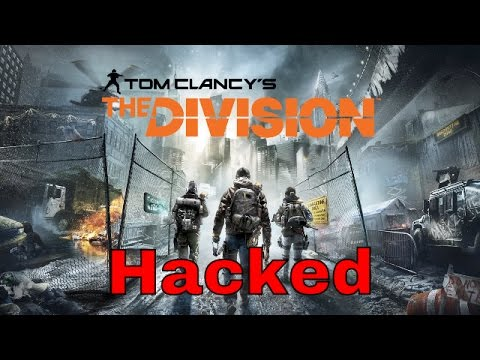 Hack no The Division