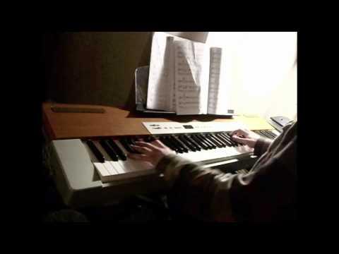 Rihanna - Umbrella - Piano Solo