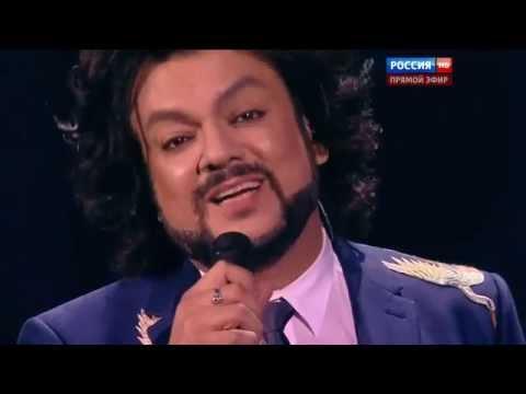 Филипп Киркоров Затмение сердца Новая волна 2015