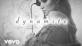 Erika Costell - Dynamite (Official Lyric Video)