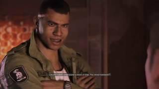 Mafia lll (PS4) livestream 720p #7 #PS4share