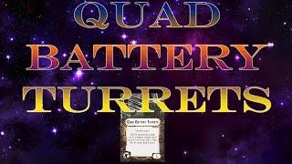 download lagu Armada - Quad Battery Turrets Spoiled gratis