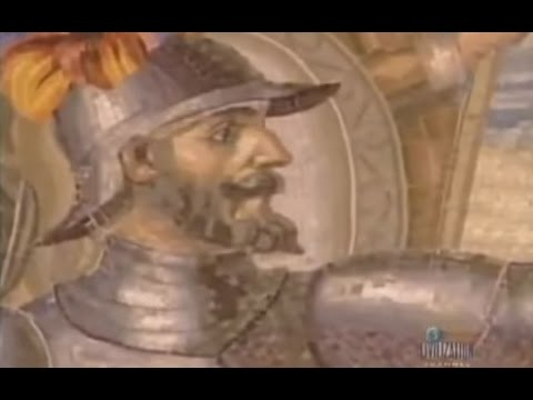 The Most Evil Men in History - Francisco Pizarro