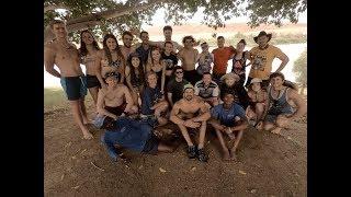 Oranje rivier 2018