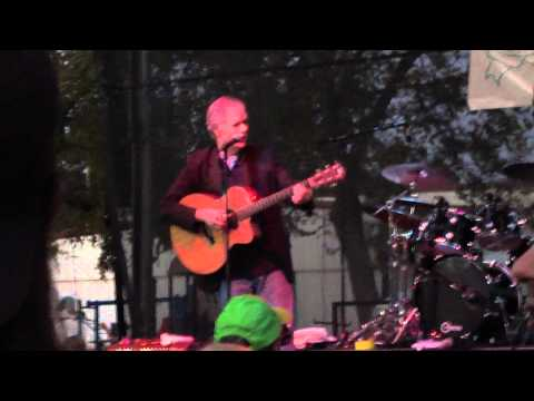 Leo Kottke - Last Steam Engine Train - Columbia Blues Fest '11