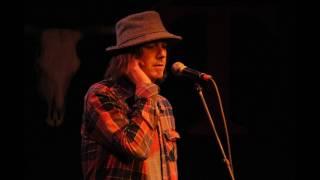 Watch Pete Droge Hampton Inn Room 306 video