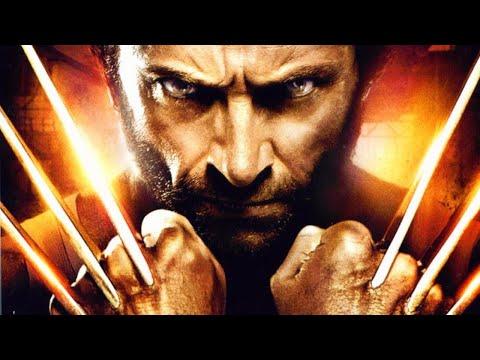 X.MEN Origins. Wolverine 2009 Pelicula Completa l Escenas del juego en ESPAÑOL HD 720