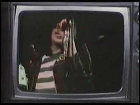 Rock and Roll Radio - Ramones Video