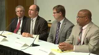 Health Information Exchange: Panel Discussion -