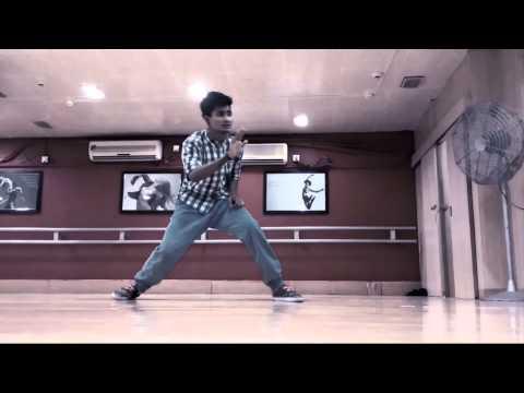 Hamari Adhuri Kahani, Dance by TJ and Directed by Imran Khan
