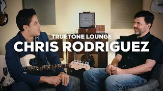 Chris Rodriguez | Truetone Lounge