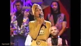 Whitney Houston Live 34 Amazing Grace 34