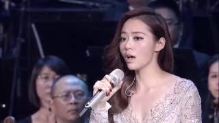 官方版 Jane Zhang The Diva Dance From The Fifth Element 張靚穎演繹第五元素神曲