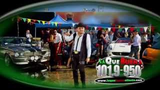 LA QUE BUENA ATLANTA 101.9FM/ 950AM TV SPOT