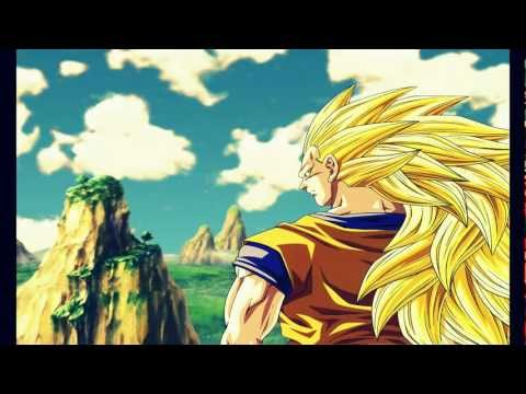 Dragon Ball Z Kai Theme Song (English) opening Lyrics (HD)