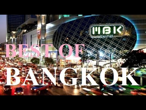 Where To Shop Thailand ( MBK Shopping Center ) - Bangkok Trip Part 20