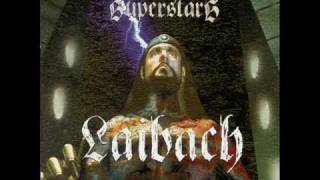Watch Laibach Message From The Black Star video