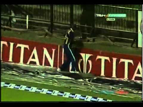 Amazing Catch Mathews & Mahela SLvs Aus 2nd T20 .mp4
