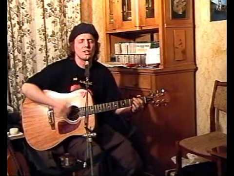 Башаков Михаил - Somebody