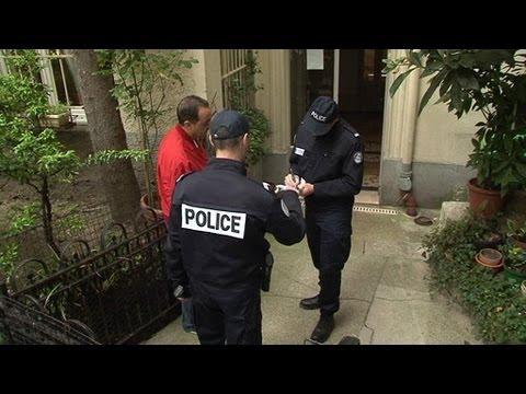 Augmentation du nombre de cambriolages en France: la police donne ses conseils - 27/04