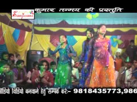 Bhaiya Ke Sali Bhojpuri Holi Songs 2015 New || Amit Mishra, Deep Dularua, Manoj Tigar video