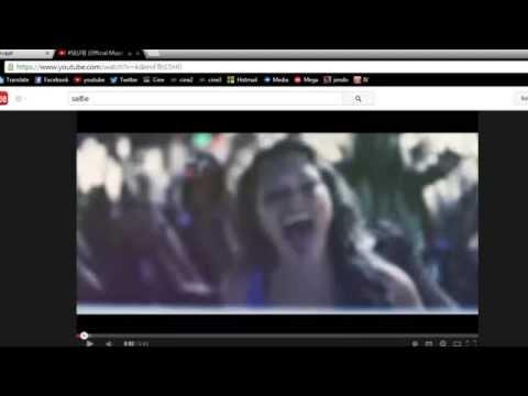 Descarga Vídeos de Youtube sin Programas y en Diferentes Formatos [wmv-mp3-mp4-avi-3gp]
