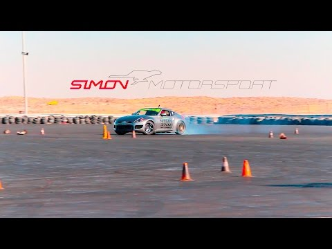 ProDrift Academy - Level 1 - SimonMotorSport