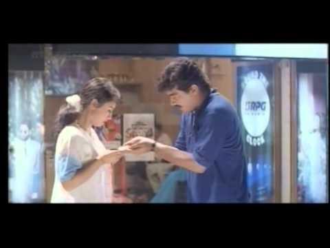 Kadhal Mannan - 5 16 - Tamil Movie - Ajith & Maanu video