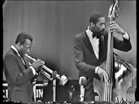 Miles Davis Quintet Live at Teatro dell'Arte in Milan, Italy on October 11, 1964
