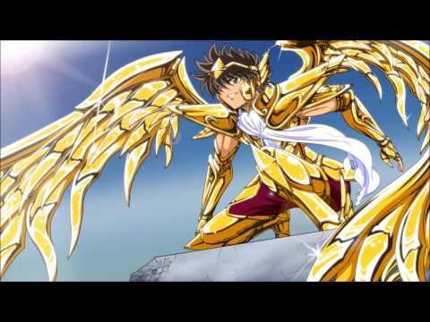 Saint Seiya   Pegasus Fantasy 21st  Century Version HD