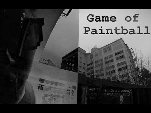 game of paintball  ft. Fagoti TRAILER