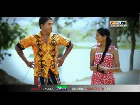 Bandara Aiye - Ajith Bandara & Shanika Madhumali From Www.seevlk video